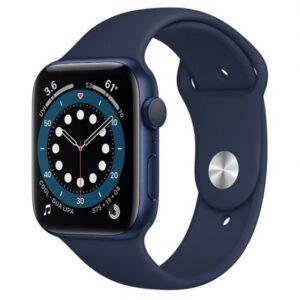 Apple Watch Series 6 GPS 32GB 44mm Azul