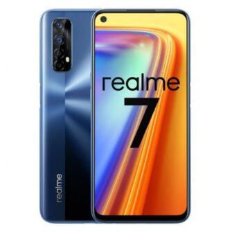 Realme 7 8/128GB Azul Místico