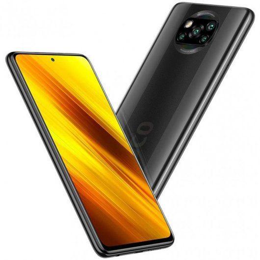 Compra Xiaomi Poco X3 Oferta