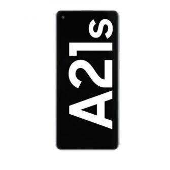 Samsung Galaxy A21s 3/32GB Negro