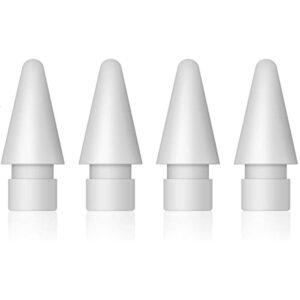 Puntas para el Apple Pencil – pack de 4