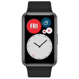 Huawei Watch Fit 46mm Negro