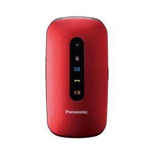 Panasonic KX-TU456EXRE Rojo