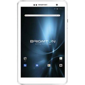 Brigmton BTP-801QC 8″ 16GB Blanca + Funda