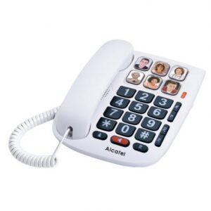 Alcatel TMAX10 Blanco