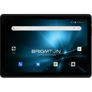 Brigmton BTPC-1023 4G 10″ Negro
