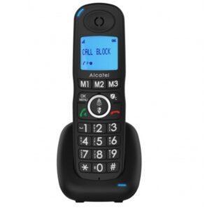 Alcatel DEC XL535 Negro
