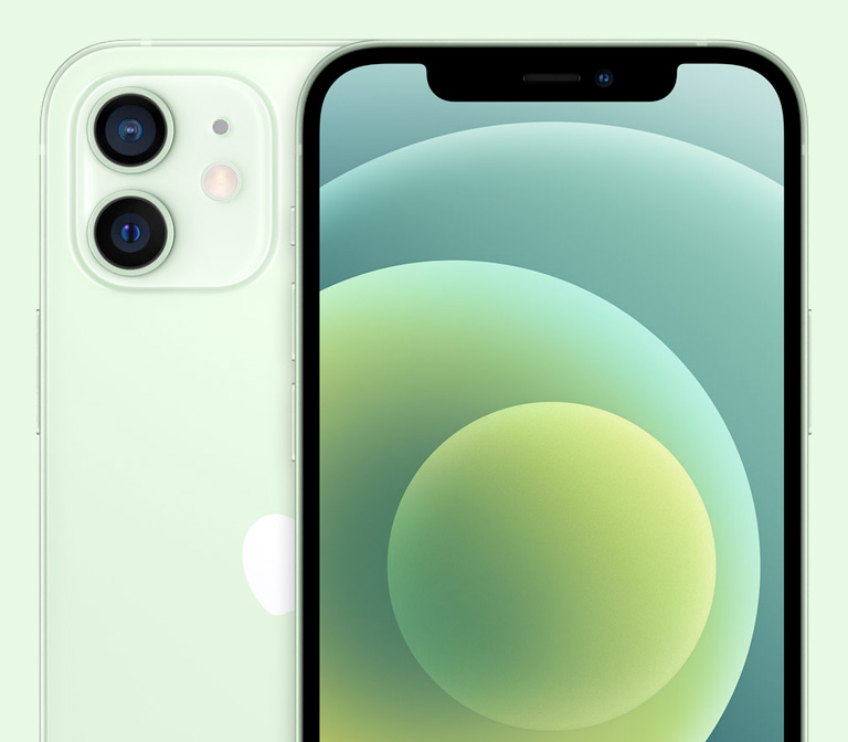 Comprar móvil iPhone 12