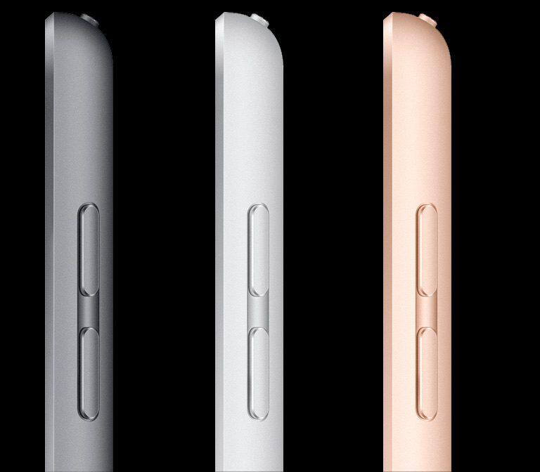 Comprar nuevo iPad 2020