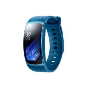 Samsung Gear 2 FIT talla L Azul