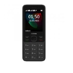 Nokia 150 2020 Dual SIM Negro