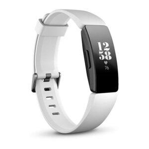 Fitbit Inspire HR Blanco/Negro