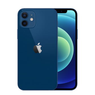Apple iPhone 12 Mini 128GB Azul