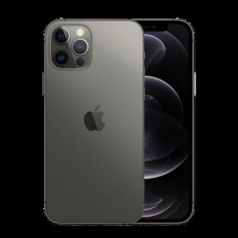 Apple iPhone 12 Pro 256GB Grafito