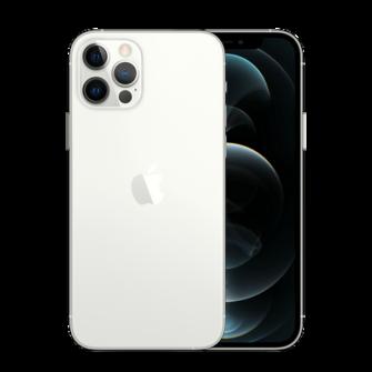 Apple iPhone 12 Pro Max 512GB Plata