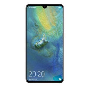 Huawei Mate 20 4/128GB Negro ABIERTO POR EXHIBICIÓN