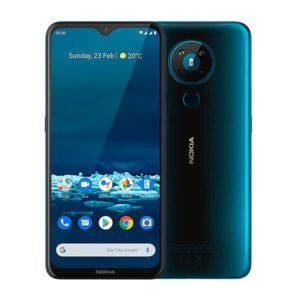 Nokia 5.3 4/64GB Azul Cian