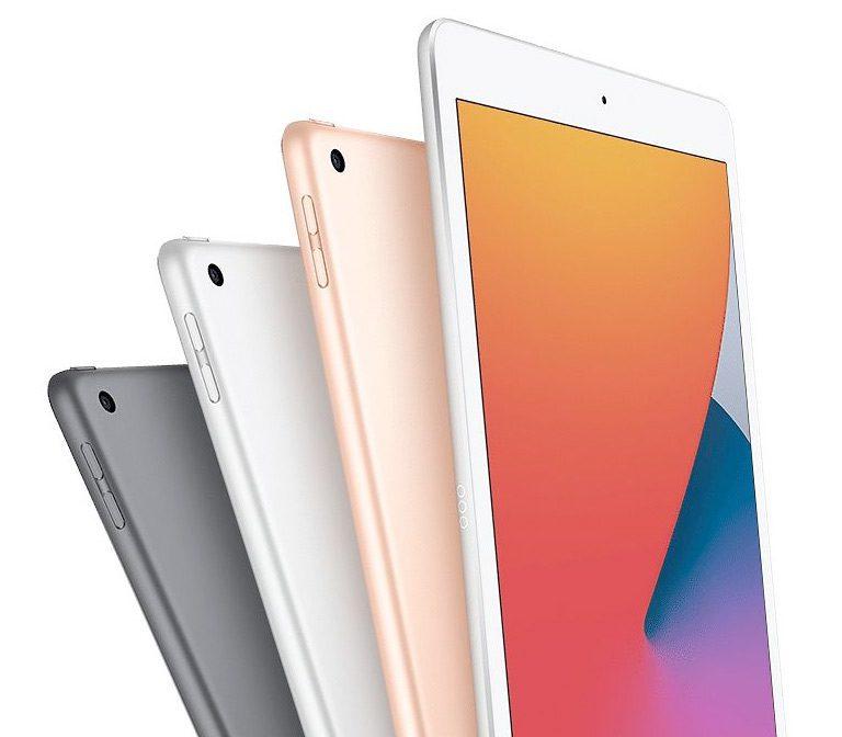 Oferta iPad 2020