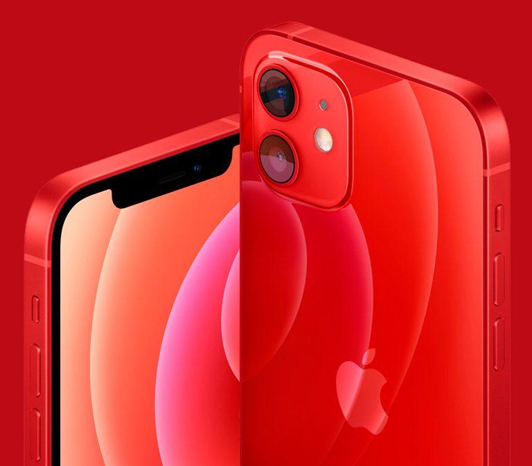 Oferta móvil iPhone 12