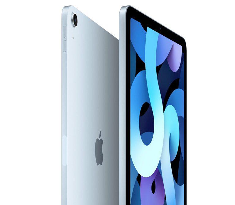 Oferta Nuevo iPad Air Azul