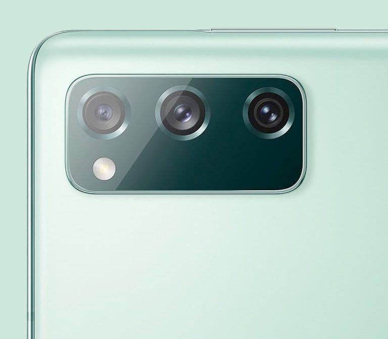 Oferta Samsung Galaxy S20 FE Verde