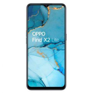 Oppo Find X2 Lite 8/128GB 5G Negro