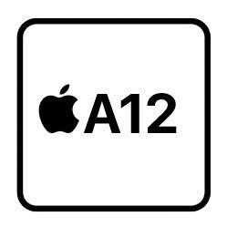 Procesador Apple A12 Bionic