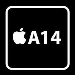 Procesador Apple A14 Bionic