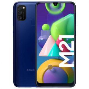 Samsung Galaxy M21 4/64GB Azul