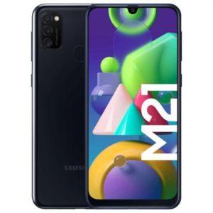 Samsung Galaxy M21 4/64GB Negro