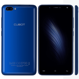 Cubot Rainbow 2 1/16GB Azul