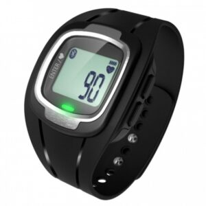 Reloj Pulsómetro Innova Sport Watch Negro