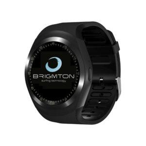 Brigmton Bwatch-Bt7 Negro