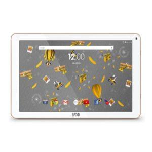 SPC Blink 9767116G 10.1″ 16GB Dorada