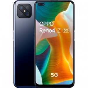 Oppo Reno 4 Z 5G 8/128GB Negro
