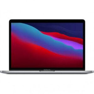 Apple MacBook Pro Apple M1/8GB/256GB SSD/13.3″ Plata