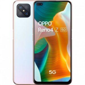 Oppo Reno 4 Z 5G 8/128GB Blanco