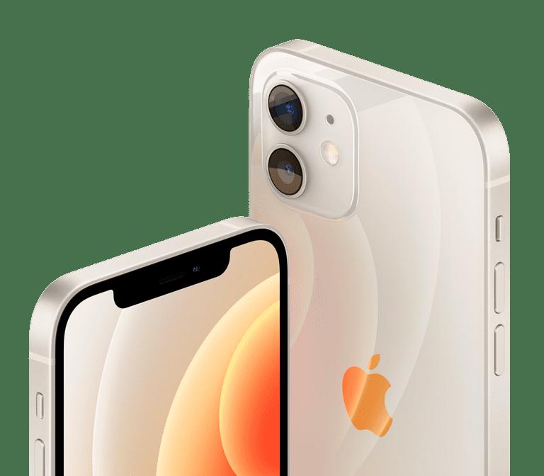 Comprar iPhone 12 mini blanco