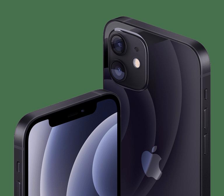Comprar iPhone 12 mini negro