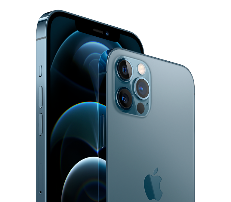 Comprar iPhone 12 Pro Azul