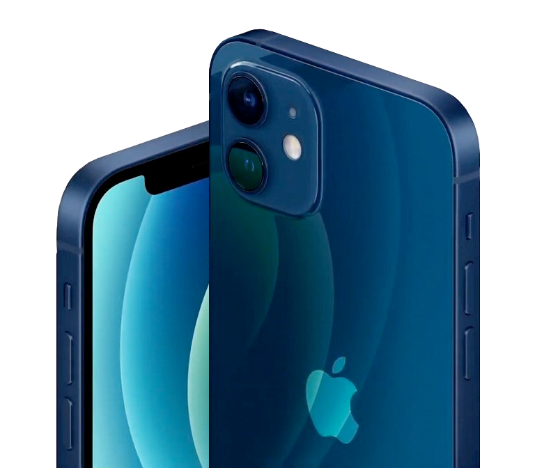 Oferta Black Friday iPhone 12 azul