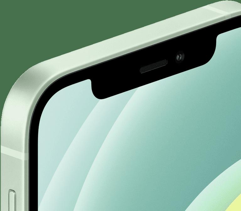 Oferta iPhone 12 mini verde