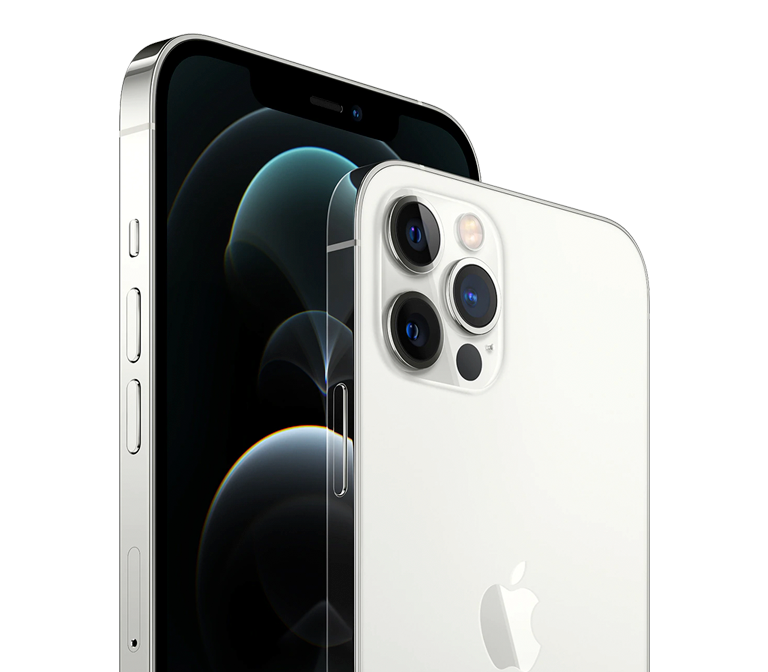 Oferta iPhone 12 Pro Blanco