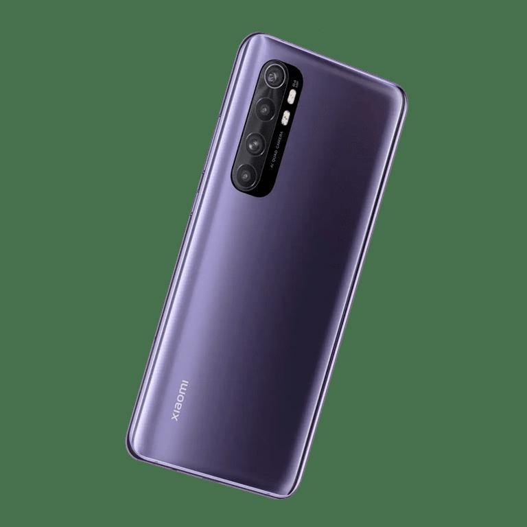 Oferta móviles libres Xiaomi Mi Note 10 lite