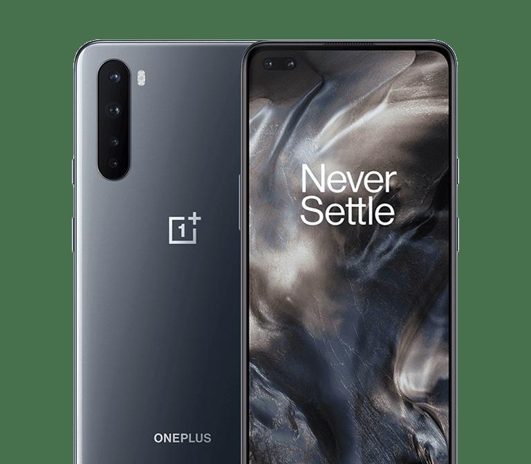 Oferta OnePlus Nord gris