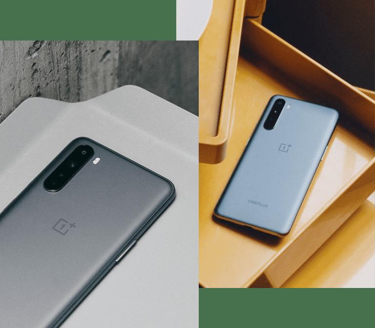 Oferta OnePlus Nord