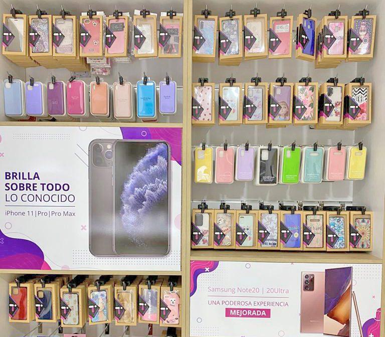 Tecnomari - Tienda de móviles Barcelona