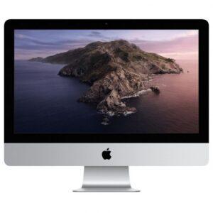 Apple iMac i3 3.6GHz/8GB/256GB SSD/Radeon Pro 555X 2GB/21.5″ 4K Retina