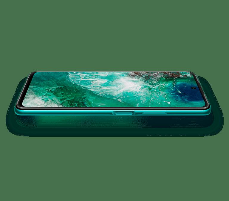 Compra Móvil Barato Huawei Verde