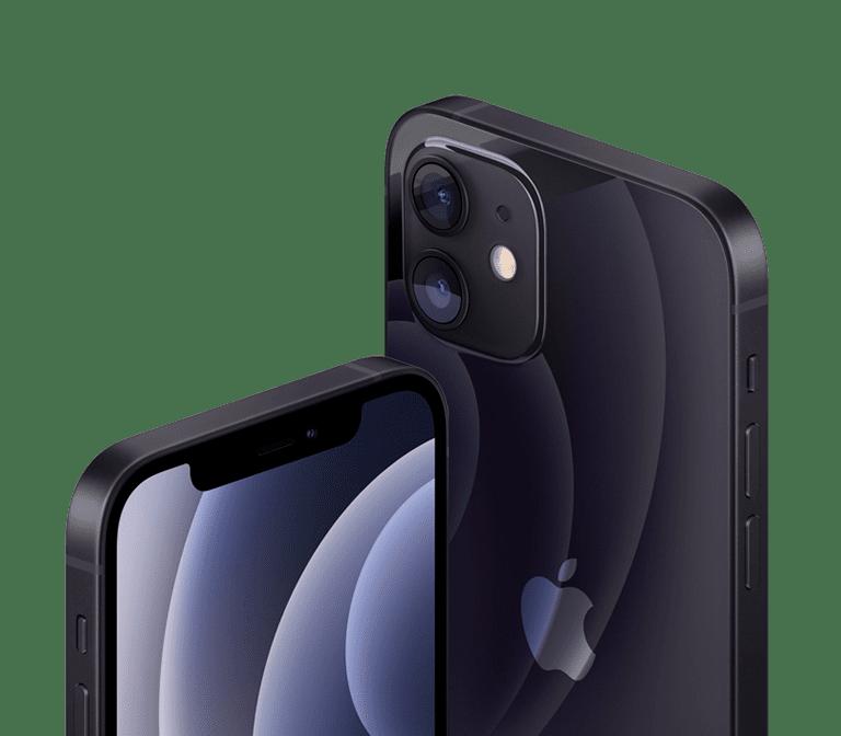 Compra Oferta Móvil iPhone 12
